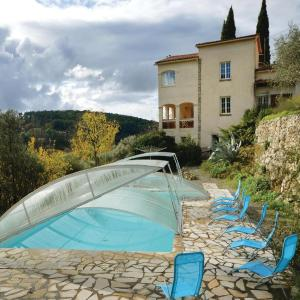 Hotel Pictures: Four-Bedroom Holiday Home in Callas, Callas