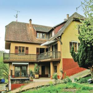 Hotel Pictures: Apartment Breitenbach *XXXIX *, Breitenbach