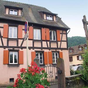 Hotel Pictures: Apartment Beaulieu sur Sonnette J-745, Soultzbach les Bains