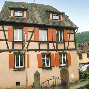 Hotel Pictures: Apartment Rue de Munster P-746, Soultzbach les Bains