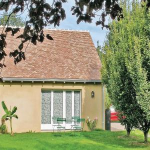 Hotel Pictures: Holiday home Le Poincennet 37, Varennes