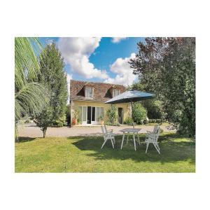 Hotel Pictures: Holiday home Varennes 39, Varennes