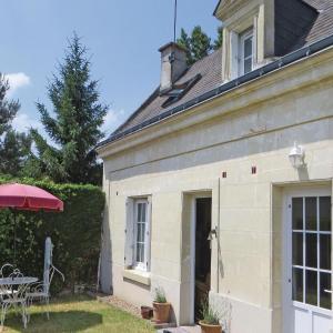 Hotel Pictures: Holiday Home La Chapelle aux Naux with a Fireplace 07, La Chapelle-aux-Naux