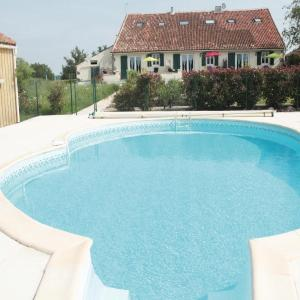 Hotel Pictures: Holiday Home La Bonniniere, Neuvy-Bouin