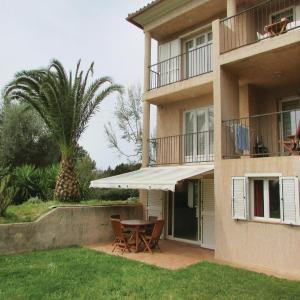 Hotel Pictures: Apartment Patrimonio I, Patrimonio