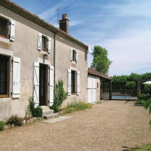 Hotel Pictures: Holiday home La Boissiere-en-Gatine 51, La Boissière-en-Gâtine
