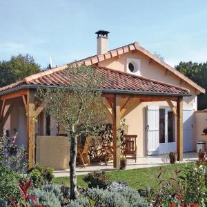 Hotel Pictures: Holiday home Les Forges with Outdoor Swimming Pool 396, Les Forges