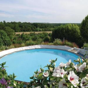 Hotel Pictures: Studio Holiday Home in Serigny, Savigny-sous-Faye