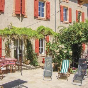 Hotel Pictures: Holiday Home Capendu Rue Jean Jaures, Capendu