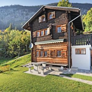 Hotel Pictures: Holiday Home Zehndenstadel 08, Termen