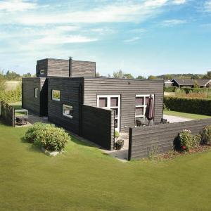 Hotelbilleder: Holiday Home Ebeltoft with Fireplace XI, Ebeltoft