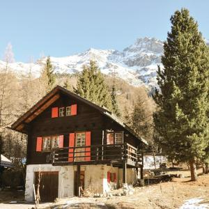 Hotel Pictures: Chalet Le Bouton d'Or, Zinal