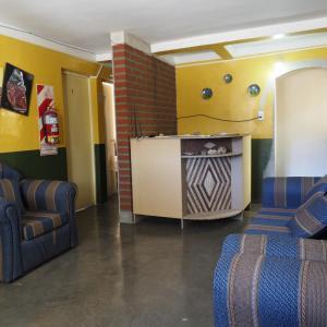 Hotellikuvia: Sumaq Samay, San Antonio de los Cobres