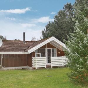 Hotel Pictures: Studio Holiday Home in Rodby, Rødby