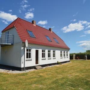 Hotel Pictures: Holiday Home Harpelunde with Fireplace I, Harpelunde