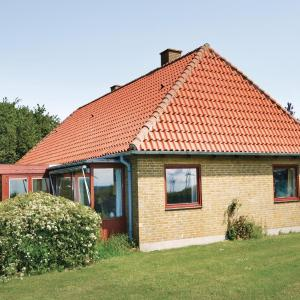 Hotel Pictures: Holiday Home Harpelunde 05, Harpelunde