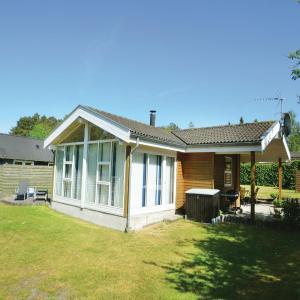Hotellbilder: Holiday home Rørsangervej Væggerløse XII, Bøtø By
