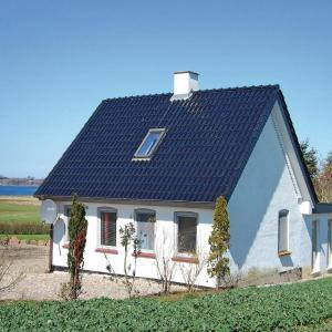 Hotel Pictures: Holiday home Grønmark, Høruphav