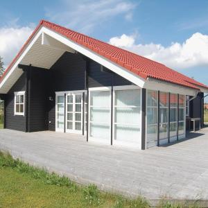 Hotelbilleder: Holiday home Marielyst Strandpark Denmark, Bøtø