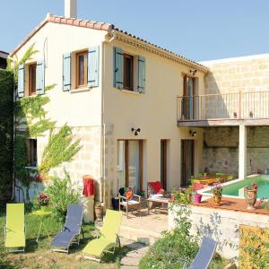Hotel Pictures: Holiday home Marsillargues QR-1250, Marsillargues