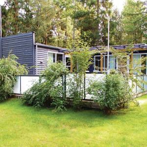 Hotel Pictures: Holiday home Birkevej Ebeltoft I, Øksenmølle