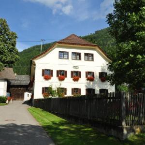 Hotelfoto's: Baby- und Familienbauernhof Glawischnig-Hofer, Gmünd in Kärnten