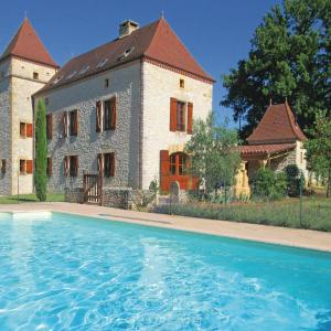 Hotel Pictures: Holiday home Les Arques 15, Les Arques