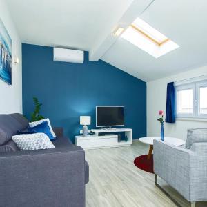 Hotellikuvia: Three-Bedroom Apartment in Kucine, Kučine