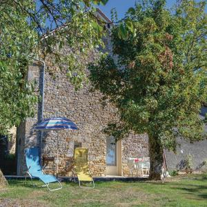 Hotel Pictures: Studio Holiday Home in Causse et Diege, Causse et Diege