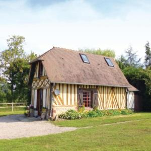 Hotel Pictures: Holiday home La Chapelle L-792, Boissey
