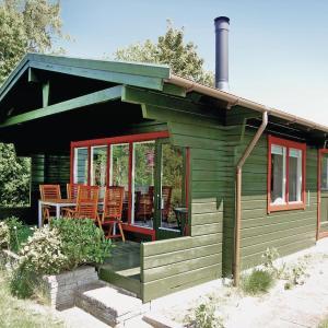 Hotel Pictures: Holiday home Fyrrestien Vordingborg VI, Vordingborg