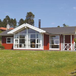 Hotel Pictures: Holiday home Lykkevej Knebel VI, Knebel