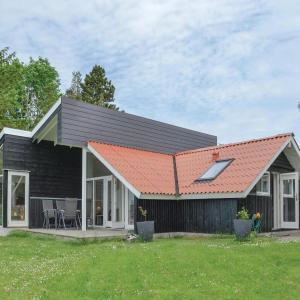 Hotel Pictures: Holiday home Særbækvej Knebel X, Knebel