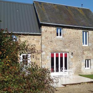 Hotel Pictures: Holiday Home Champ du Boult with Fireplace VII, Champ-du-Boult