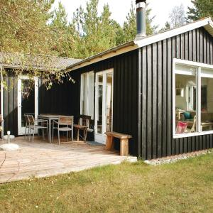 Hotel Pictures: Studio Holiday Home in Knebel, Knebel