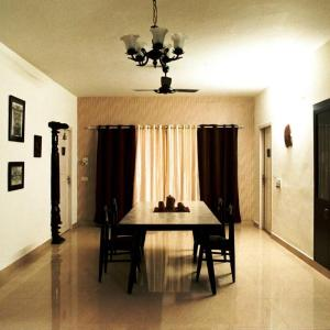 Foto Hotel: Deluxe 3BHK Apartment centrally located, Chennai