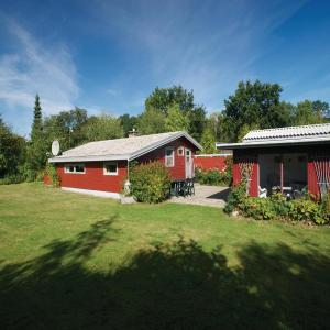 Hotel Pictures: Studio Holiday Home in Faxe Ladeplads, Fakse Ladeplads