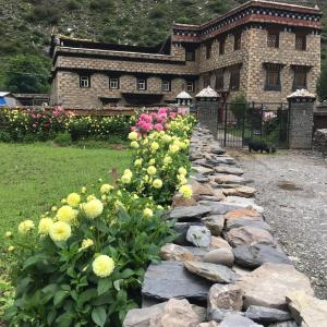 Hotel Pictures: Serong Guesthouse, Daocheng