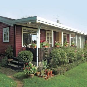 Hotel Pictures: Holiday home Solbærvej Vordingborg III, Vordingborg