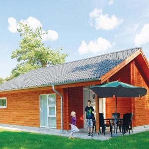 Hotel Pictures: Holiday home Malenesvej Løgstør IV, Trend