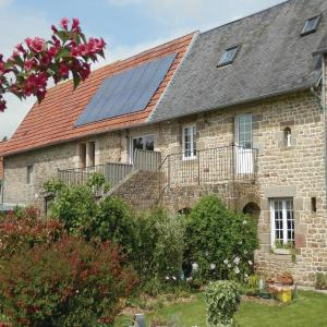 Hotel Pictures: Holiday home La Belangerie, La Rochelle-Normande