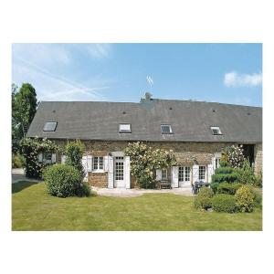 Hotel Pictures: Holiday Home St.Pierre Langers Route Du Haut Pignon, La Lucerne-d'Outremer