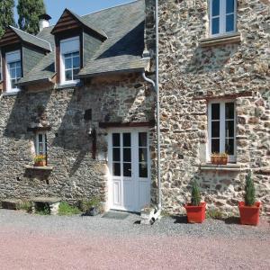 Hotel Pictures: Holiday home Pont Hebert J-808, Le Dézert