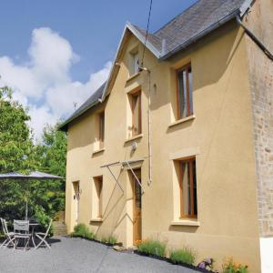 Hotel Pictures: Holiday home St Denis Le Vetu K-809, Roncey