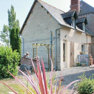 Hotel Pictures: Holiday Home Le Grand Villeneuve, Moidrey