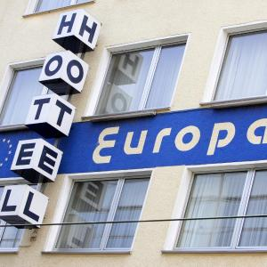 Hotelbilleder: Hotel Europa, Bonn