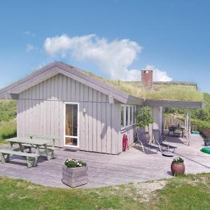 Hotellbilder: Holiday home Søndervænge, Fanø