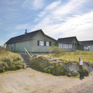Hotellbilder: Kivi, Fanø