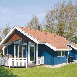 Hotel Pictures: Holiday home Lergraven II, Knebel