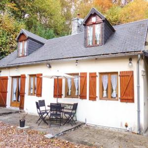 Hotel Pictures: Studio Holiday Home in Brouains, Beauficel